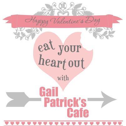 Gail Patrick's Cafe