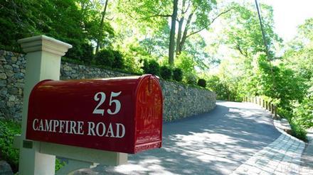 25 Campfire Road