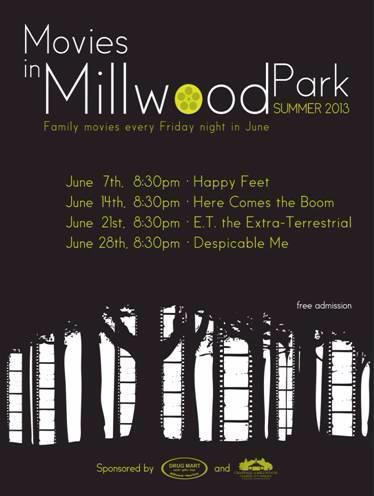 Millwood Park