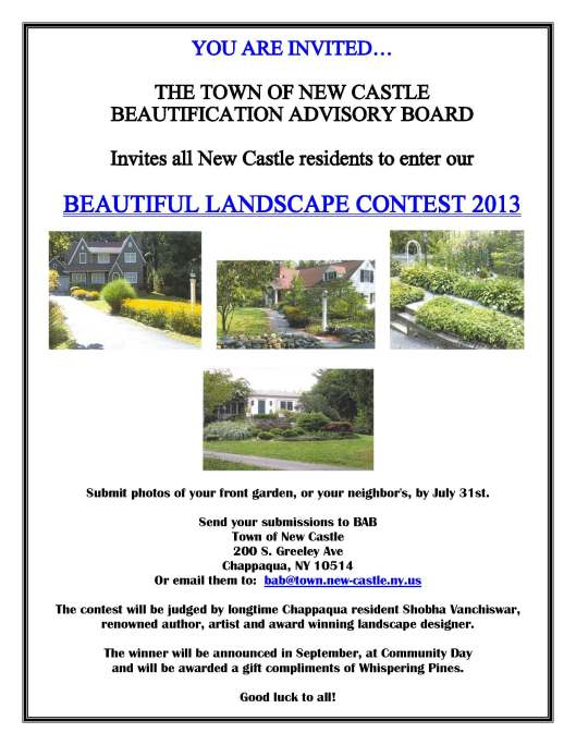 Lawn_Contest