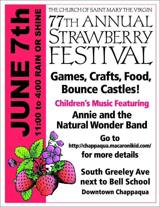 Stawberry Festival